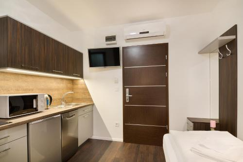 Paulay Downtown Apartments photo 12