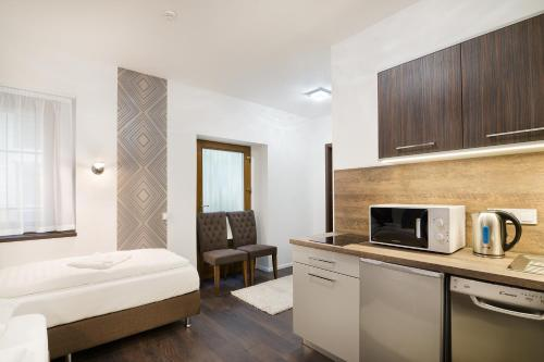 Paulay Downtown Apartments photo 13