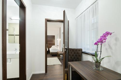 Paulay Downtown Apartments photo 19