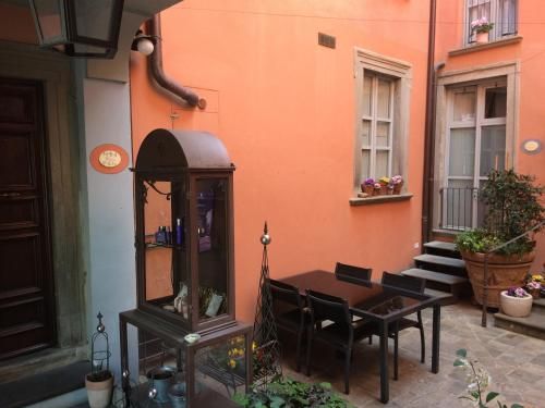 Bed And Breakfast Del Teatro