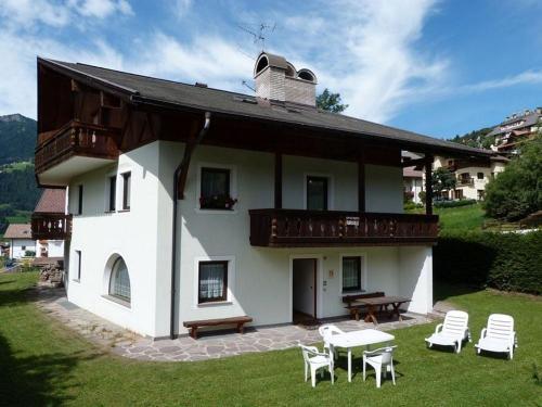 Apartments Auroville