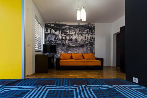DJ Apartments Plus - Accommodation - Ohrid
