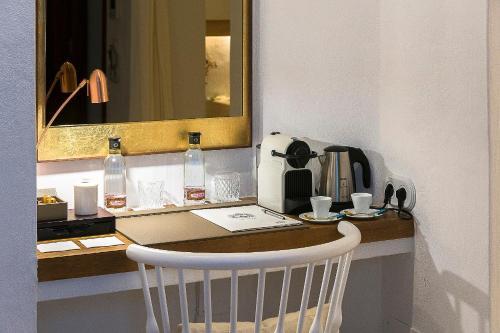 Habitación Doble Superior S'Hotelet d'es Born - Suites & SPA 17