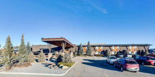 Heritage Inn Hotel & Convention Centre - High River - High River, AB T1V 1M4