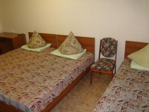 . Apartment on Kosmonavtov 1