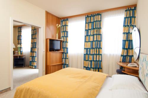 Starlight Suiten Hotel Budapest photo 12
