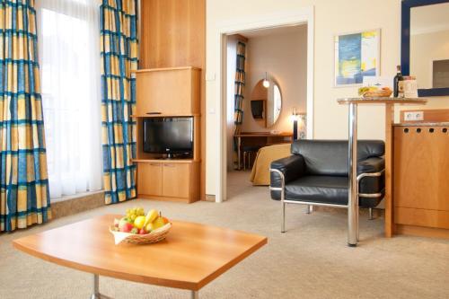Starlight Suiten Hotel Budapest photo 26
