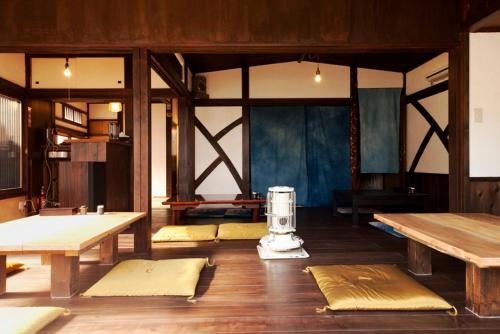 鎌倉潮汐賓館 Ushio Guesthouse in Kamakura