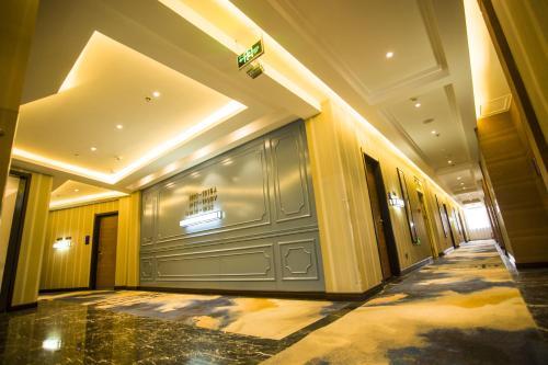 Datong Haiyi Hotel, Datong