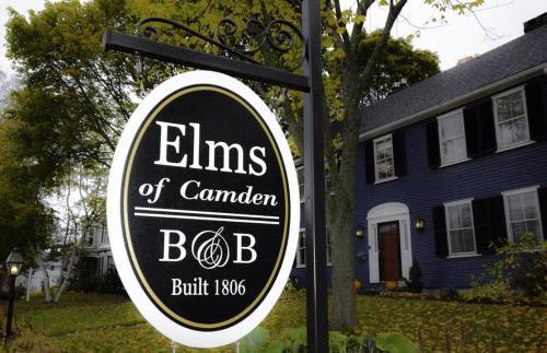 Elms Of Camden - Camden, ME 04843
