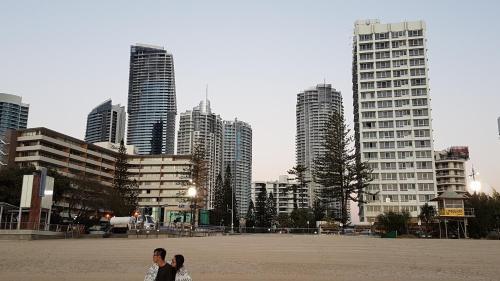 Monte Carlo Apartments In Australia