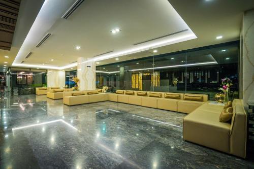 Onyx Hotel Bangkok photo 5