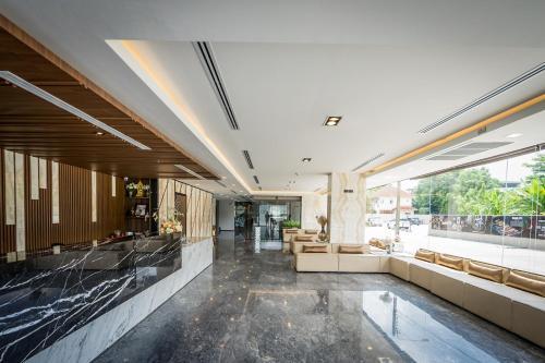 Onyx Hotel Bangkok photo 24