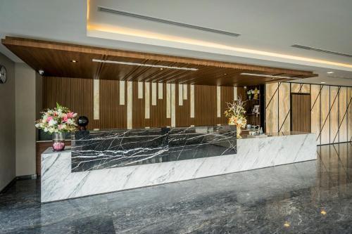 Onyx Hotel Bangkok photo 29
