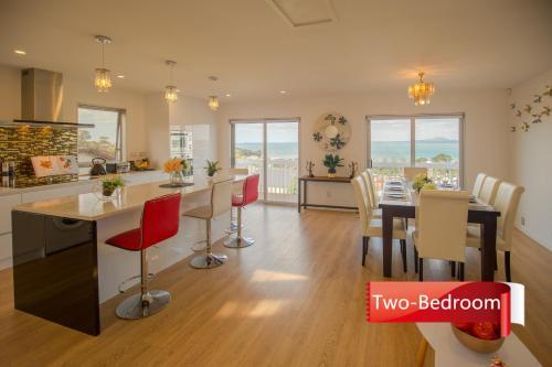 . Panoramic Seaview Holiday Home