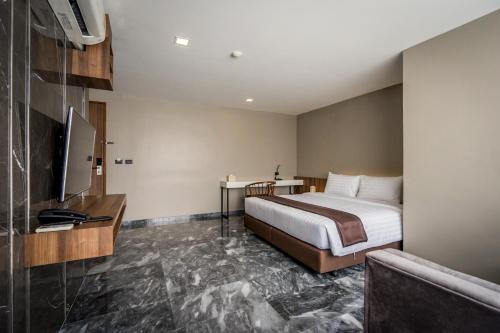 Onyx Hotel Bangkok photo 55