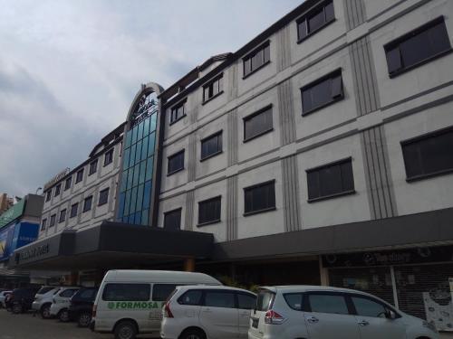 Formosa Hotel impression
