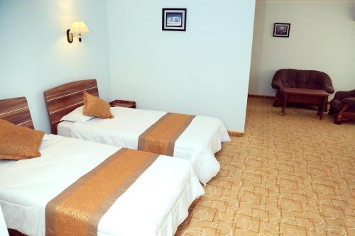 Hotel Ziyorat room photos