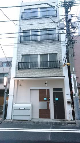 Rimon Apartment, Taitō