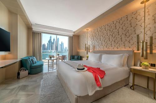 Five Palm Jumeirah Dubai photo 21