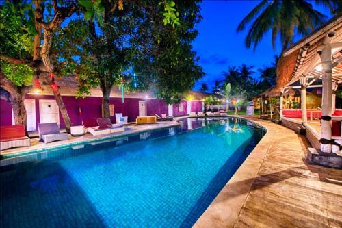. Bel Air Resort