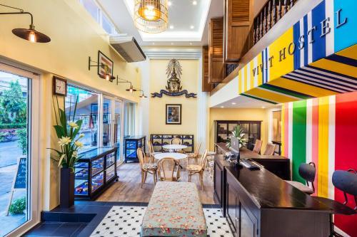 Vivit Hostel Bangkok photo 36
