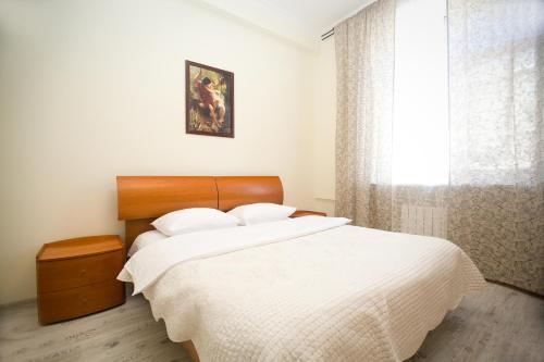 Кварт-Отель Residence Tverskaya