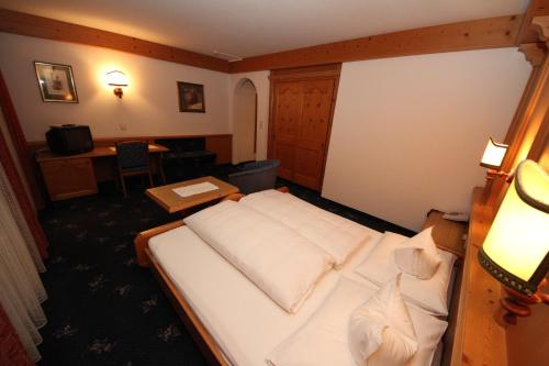 Фото отеля Hotel Almhof