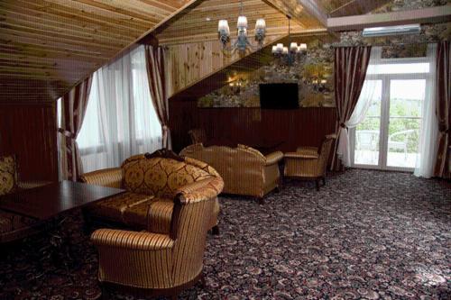 Marco Polo Hotel, Vil'nians'kyi
