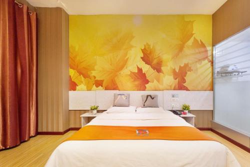 . Pai Hotel Dengfu Coach Station Shaolin Temple