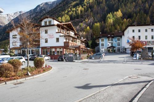 . Hotel Das Zentrum