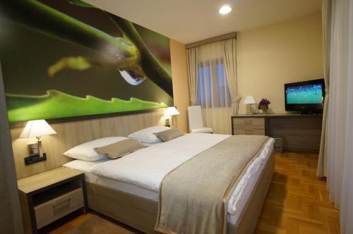 รูปภาพห้องพัก Hotel Calypso