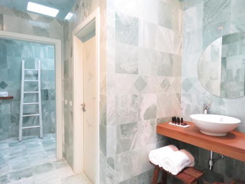 Deluxe Junior Suite Hotel Boutique Palacio Ico 14