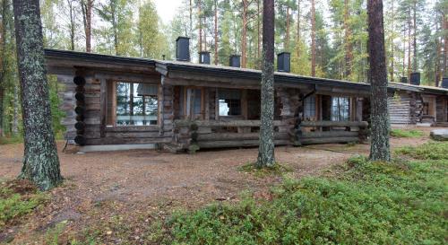 . Holiday Club Pyhäniemi Cottages