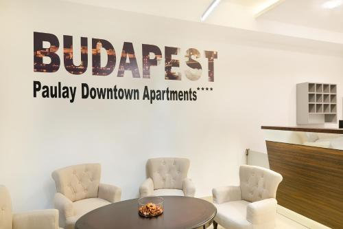 Paulay Downtown Apartments photo 24