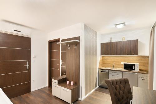 Paulay Downtown Apartments photo 28