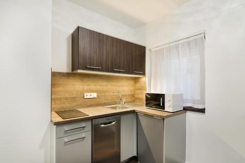 Paulay Downtown Apartments photo 29