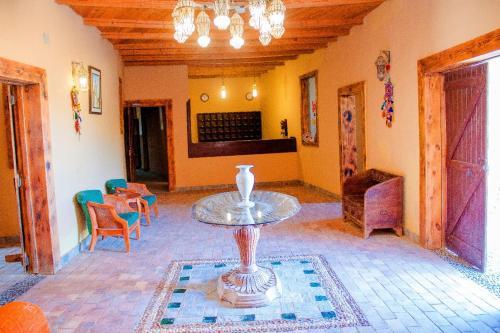 Фото отеля Dehiba Resort