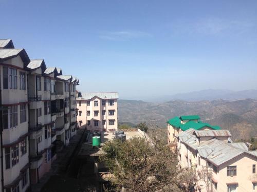 Serene Homestay In Shoghi-Shimla