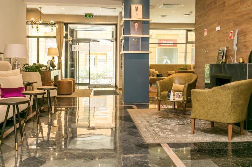 Ambra Hotel photo 45