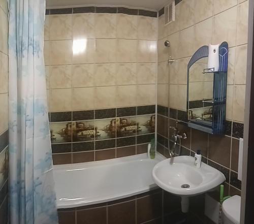 . Apartment Zavenyagina 2