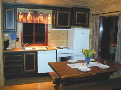 Camp Uvdal - Accommodation - Uvdal Alpinsenter