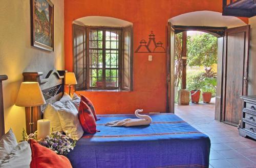 . Hotel Casa Antigua by AHS