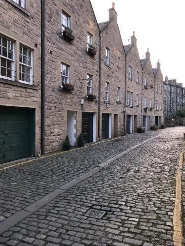 City Rooms Edinburgh, Edinburgh