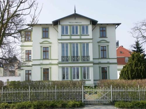 Villa Bella Fw 4 Mit Meerblick 1 photo 2
