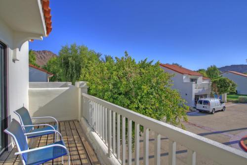 2 Bedroom Villa In La Quinta Ca (#tv200)