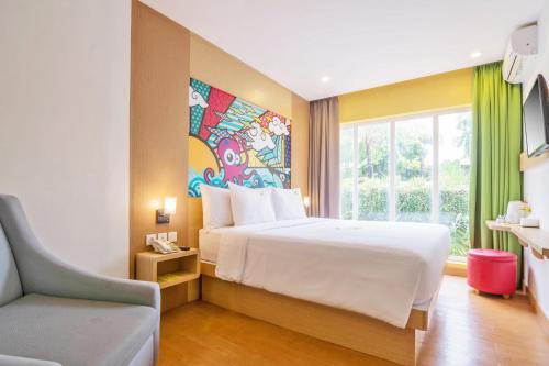 Maxonehotels At Resort Delia Makassar Harga Foto Ulasan Alamat