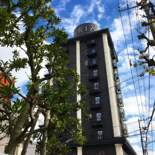 阿里亞情趣酒店(僅限成人) Hotel Aria(Adult Only)