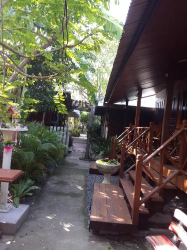 Baan Kong Homestay photo 19