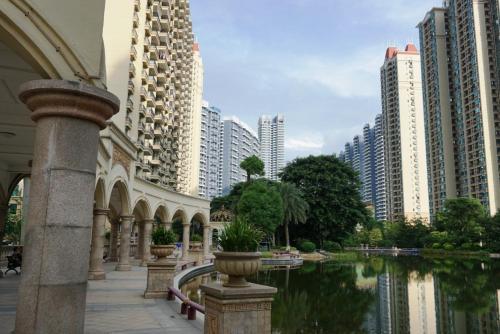 . Beihai Golf Vacation Apartment